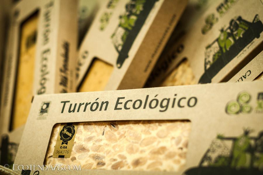 Ecotenda78 - Turrón Duro