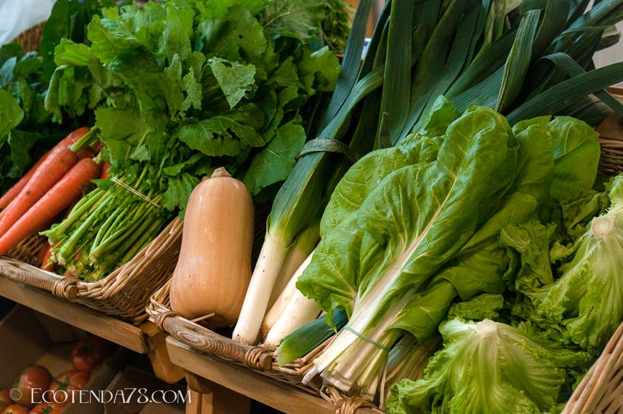 Os beneficios de mercar Produtos Ecolóxicos a Granel!!