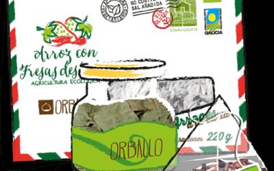 Orballo – Produtos Ecolóxicos de gran calidade, desde Paderne