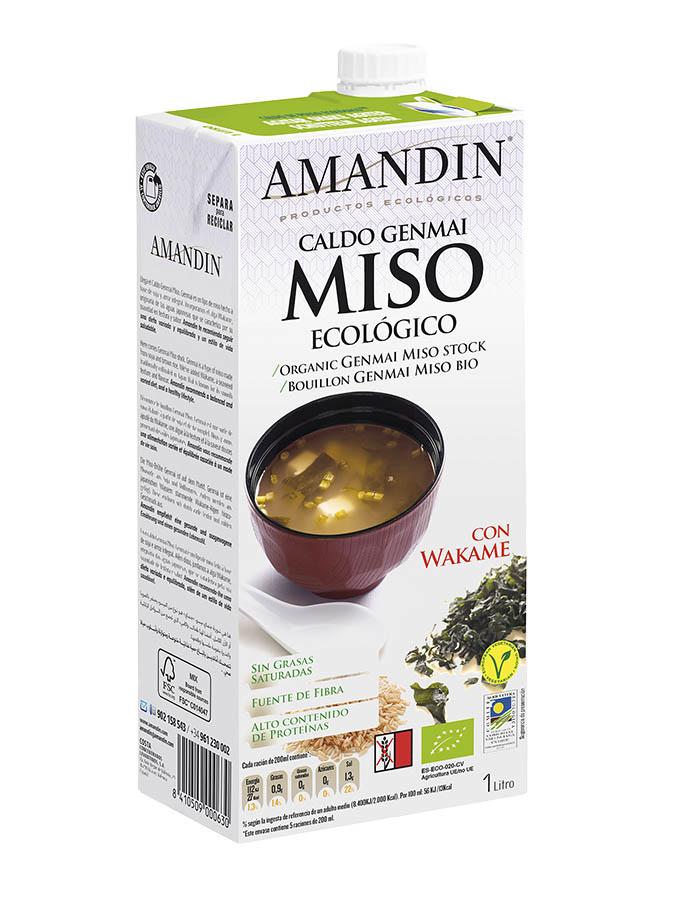 CALDO-GENMAI-MISO2_Eco - Amandin