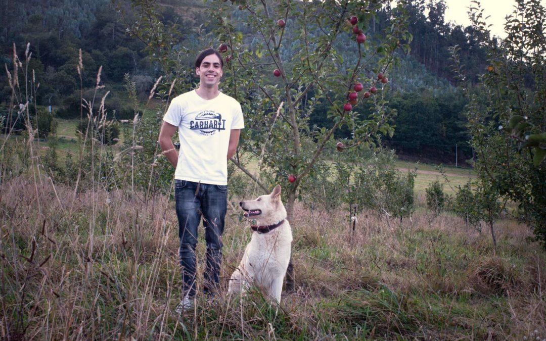 Froita de Narahío: Variedades Autóctonas Ecolóxicas