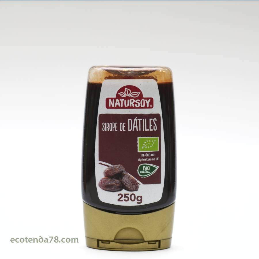 Sirope de Dátiles Eco