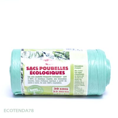 Bolsas Reutilizables de Algodón - Tamaño XL - Ah Table