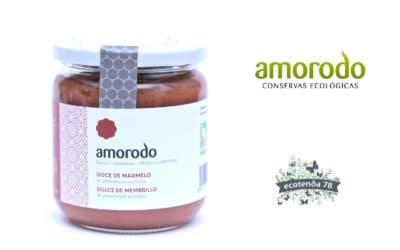 Conservas Amorodo