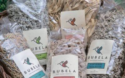 Bubela Artesá: Pastas e Cervexas Ecolóxicas Galegas